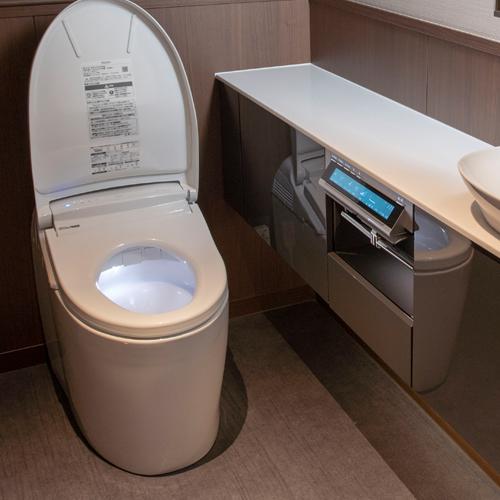 環境衛生設備